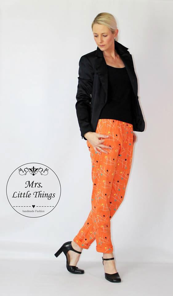 Astrokatze Fancy 50s - Mrs. Little Things Verlosung: 3mal STOFF – ASTROKATZE FANCY 50S