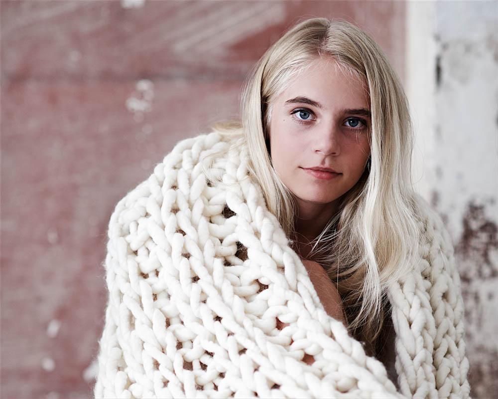 Lebenslustiger - dicke Decke Anette vom Blog Lebenslustiger im Interview