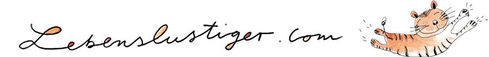 Lebenslustiger-Logo Anette vom Blog Lebenslustiger im Interview