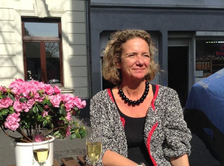 Handarbeiter im Interview – Laura von Welck (Lauras Wollladen)