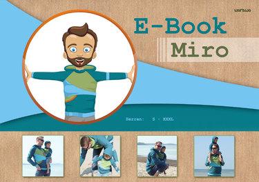 Ebook Miro von Worawo ebook miro Verlosung: Ebook Miro von Worawo für einen Männerhoody