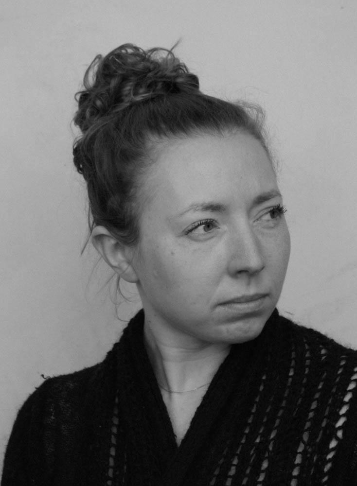 Strickdesignerin Irina Heemann im Interview