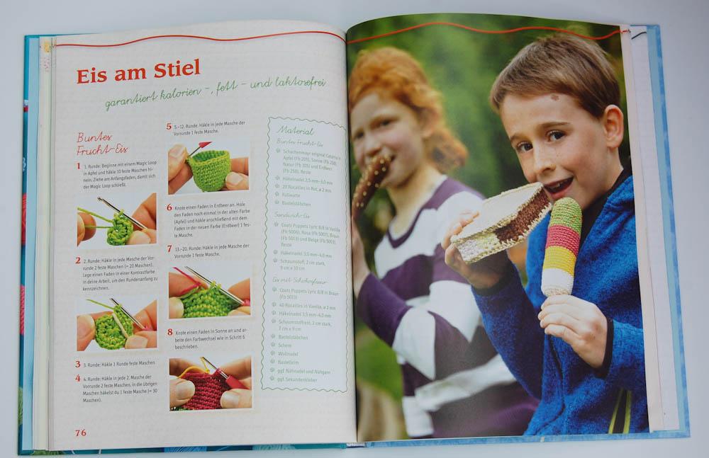 Häkel mit! Neue Ideen aus der Kinderhäkelschule häkel mit! Buchbesprechung: Häkel mit! Neue Ideen aus der Kinderhäkelschule