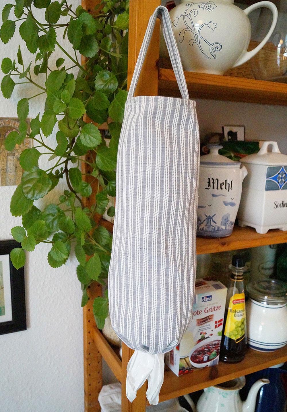 Küche und Haushalt - Tütenbeutel Ronja Lotte topflappen 10 tolle Strick-, Häkel- und Nähanleitungen für Küche und Haushalt
