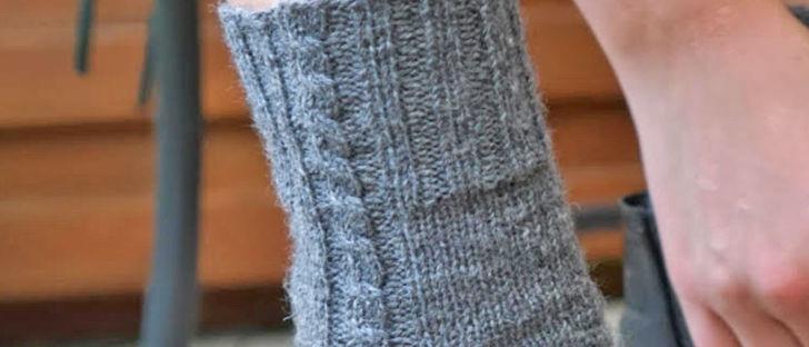 Bündchen stricken bündchen stricken Bündchen stricken: 15 geniale Möglichkeiten  Top10