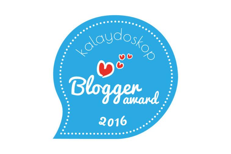 Kalaydoskop Blogger-Award  Kalaydo zeichnet sockshype mit dem Kalaydoskop Blogger-Award 2016 aus
