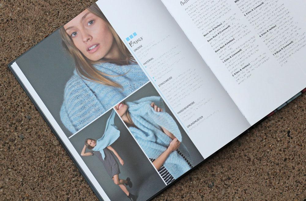 Tücher stricken - 25 maschenfeine Projekte für jede Gelegenheit tücher stricken Buchbesprechung: Tücher stricken von Marisa Nöldeke
