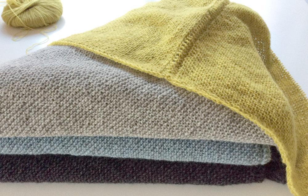 Geschenke stricken - Nordwind von Stine & Stitch