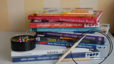 handarbeitsbücher Das Handarbeitsbuch – 12 Buchempfehlungen