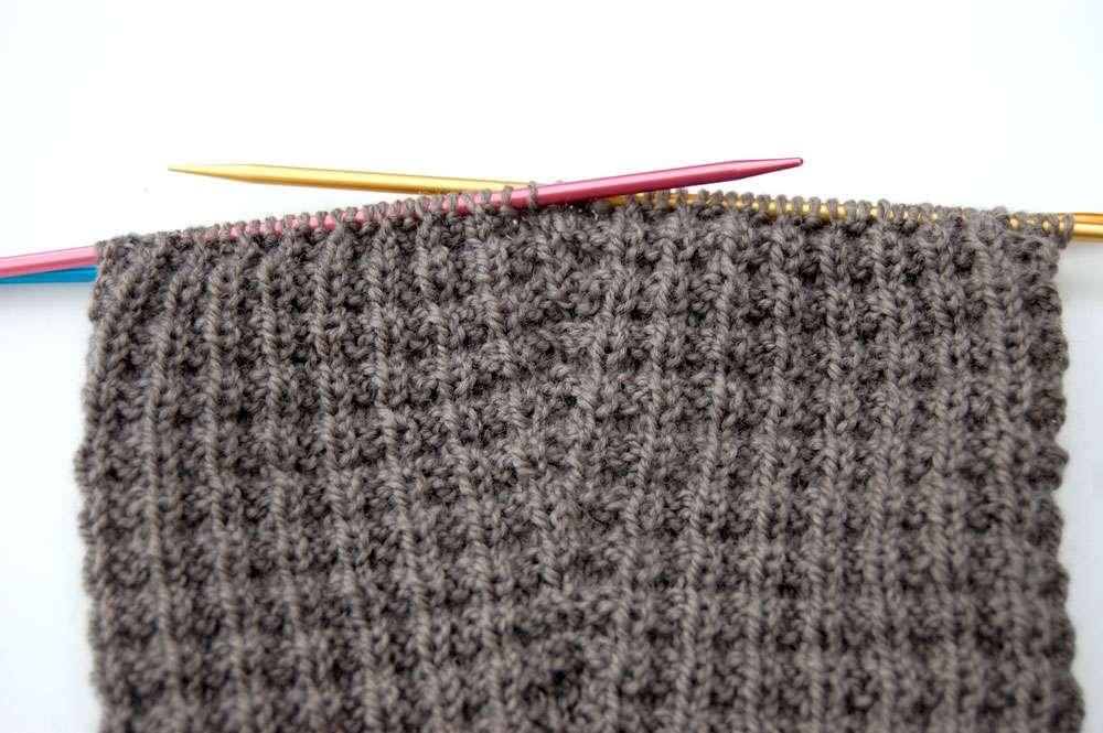 Pullover-stricken—Zunahme-Ärmel | sockshype