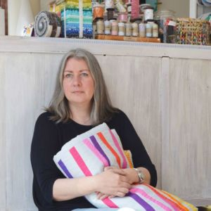 6 Köpfe 12 Blöcke - Dorthe Niemann 6 köpfe 12 blöcke 6 Köpfe 12 Blöcke Quilt Along 2017 – ein Interview mit den Organisatoren