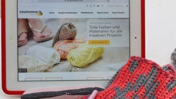 Schachenmayr - Internetseite
