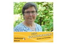 Mein Sockenmoment - Interview