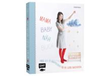 Mama Baby Nähbuch - Titelbild