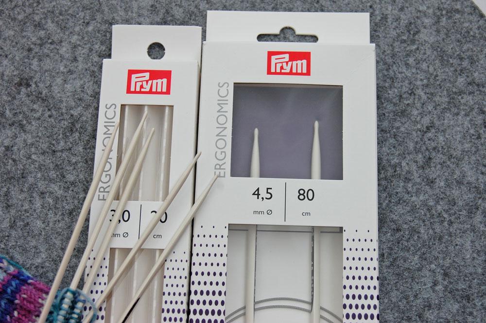 Prym Ergonomics Verpackung