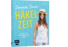 Sommer, Sonne, Häkelzeit Cover