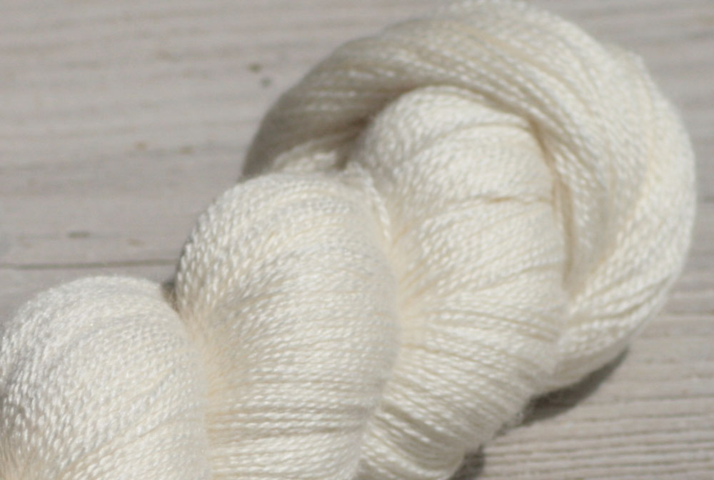 Verlosung Silky Lace von Silke M. Trousil