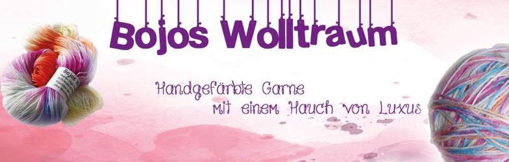 verlosung Verlosung: 1 Strang Pinta, handgefärbt von Ingrid Böhmisch-Kreis