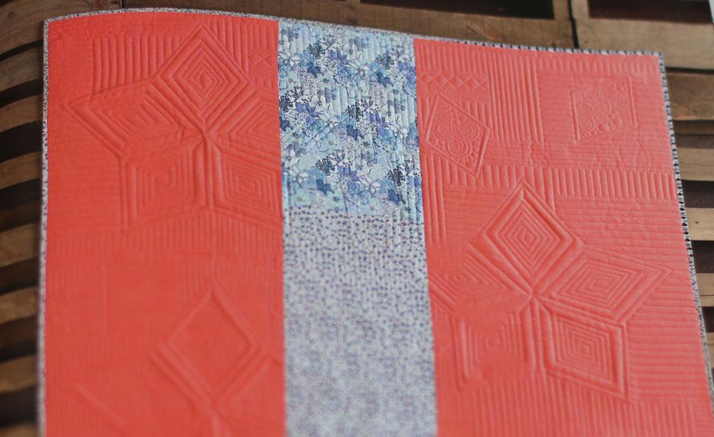 Buch block für block - 18 überraschen einfache Quilts - Rückseite block für block - 18 überraschend einfache quilts block für block – 18 überraschend einfache Quilts – Buchbesprechung