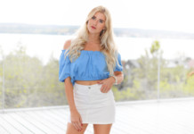 Hanna Louise Rettig und ihr Fashion Blog