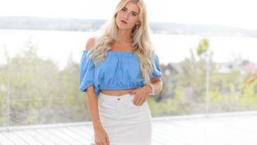 Hanna Louise Rettig und ihr Fashion Blog hanna louise fashion Deinen Fashion Blog erfolgreich machen: Hanna Louise Fashion im Interview