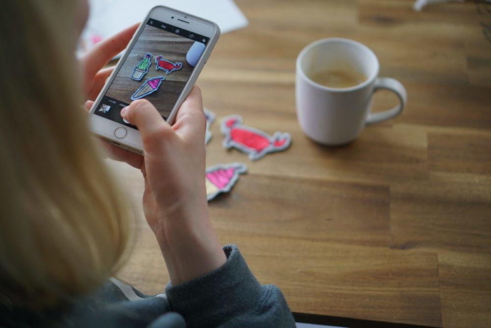 Stickdateien selber digitalisieren makema Makema – ein Interview mit Marit und Mark