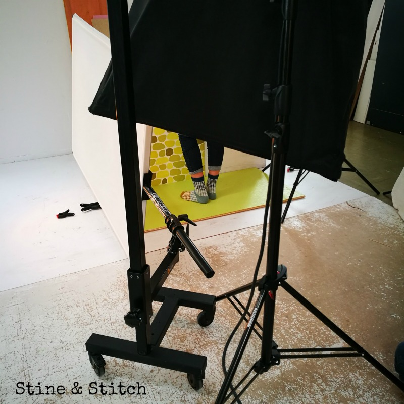 SoxxBook Fotoshooting