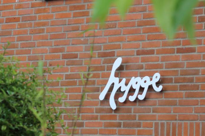 Hygge - Titelbild