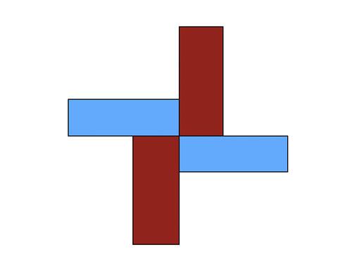 Wollkorb nähen - Zeichnung 1