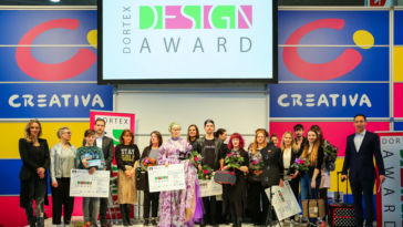 DORTEX Design-Award - Titelbild