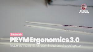 Stricken mit dem Nadelspiel: Prym Ergonomics 3.0 stricken mit dem nadelspiel Stricken mit dem Nadelspiel