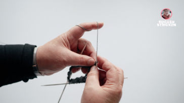 Stricken mit dem Nadelspiel stricken mit dem nadelspiel Stricken mit dem Nadelspiel