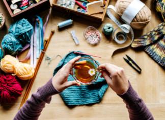 Geschenke stricken – 14 kostenlose Anleitungen, Ideen & Inspirationen stricken sockshype