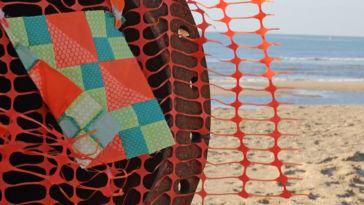 6 Köpfe 12 Blöcke - Die Jacobsladder am Strand von Texel 6 köpfe 12 blöcke 6 Köpfe 12 Blöcke – Jacobs Ladder – Quiltalong
