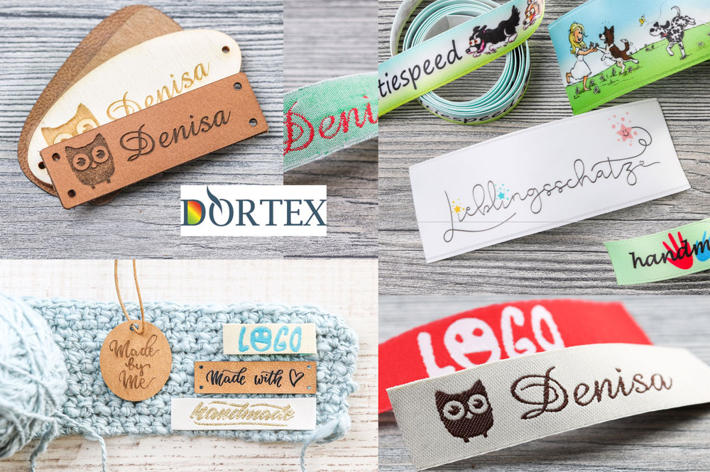 Geschenke für Stricker - Labeln für individuelle Projekte geschenke für stricker 12 tolle Geschenke für Stricker, die begeistern