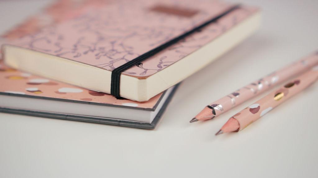 notizbuch gestalten Notizbuch gestalten