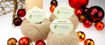 Pascuali - Adventskalender Gewinnspiel 2017 - Cashmere 6/28 pascuali Pascuali – Cashmere trifft Cowl