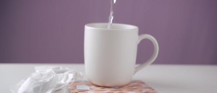 DIY Geschenkidee: Teebeutel selber machen teebeutel selber machen Teebeutel selber machen Trend