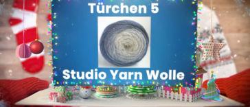 Adventskalender Gewinnspiel 2017: Studio Yarn Wolle comfortwolle made in germany gala Comfortwolle Made in Germany GALA