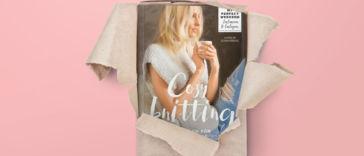Buch: Cozy Knitting von Carolin Schwarberg cozy knitting Buch: Cozy knitting von Carolin Schwarberg