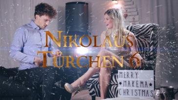 Marit und Mark von Makema füllen das Türchen 6 an Nikolaus für das Adventskalender Gewinnspiel 2017 [object object] Stickdateien als Patches