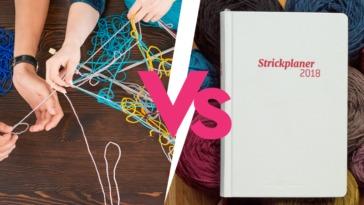 Welcher Stricktyp bist du? [object object] Welcher Strick-Typ bist du?