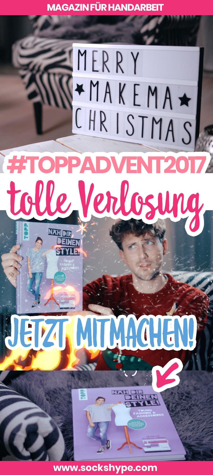 [object object] Der große TOPP Blogger-Adventskalender 2017 – Türchen Nr. 17