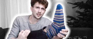 #soxxrockchallenge 2018: Socken stricken [object object] Nominiert! Zeig uns deine gestrickten Socken! #soxxrockchallenge