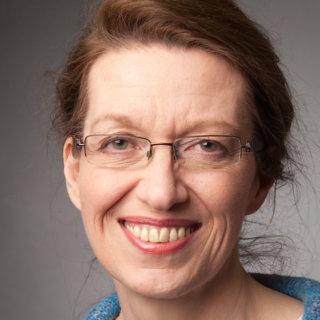 Anne Resing vom Label AR-Königsstein