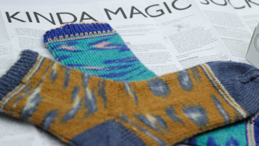 Kinda Magic Socks - Titelbild kinda magic socks Kinda Magic Socks – Die Socken für Socken-Profis