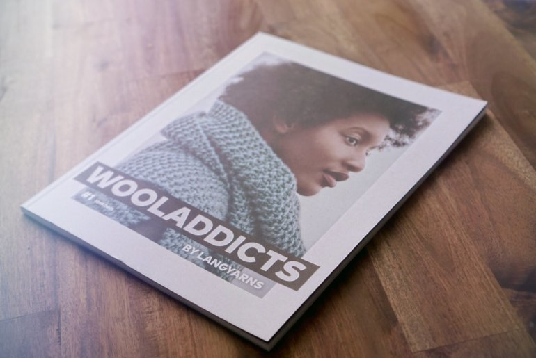 Wooladdicts Wolle