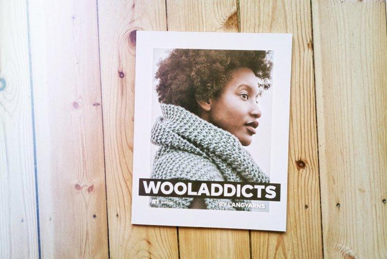WOOLADDICTS by Lang Yarns
