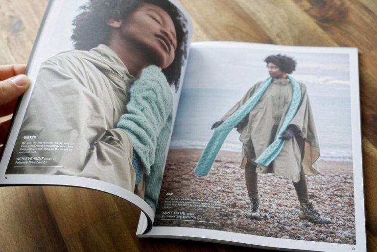 »sea spray« Themenwelt von Wool addicts by Lang Yarns