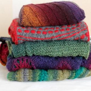 Wolle richtig pflegen - Wollkleidung